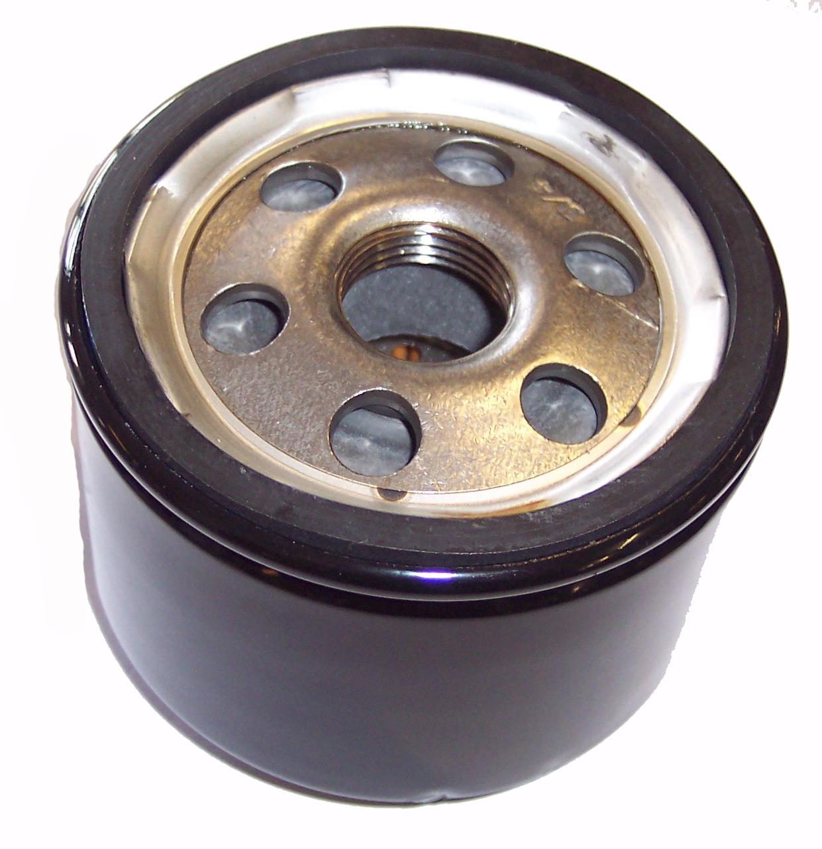 Olieprop / -filter