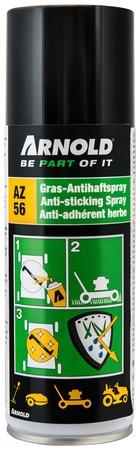 Anti græs hæfte spray