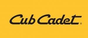 Cub Cadet motorer