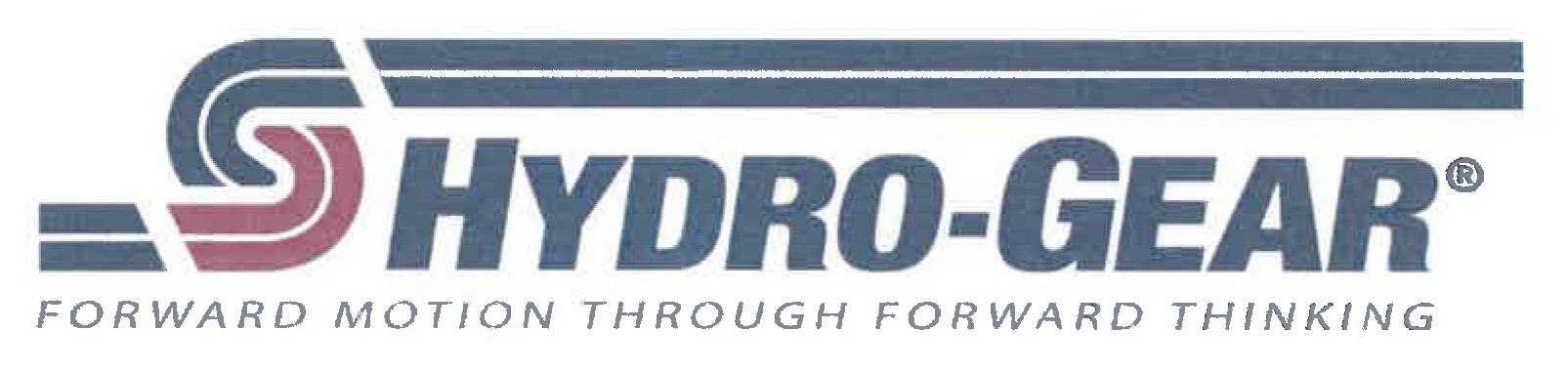 Hydro-Gear.