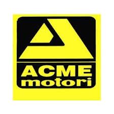 Acme motorer.