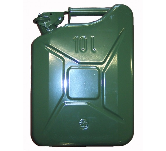 Jerry can - 10 Liter.