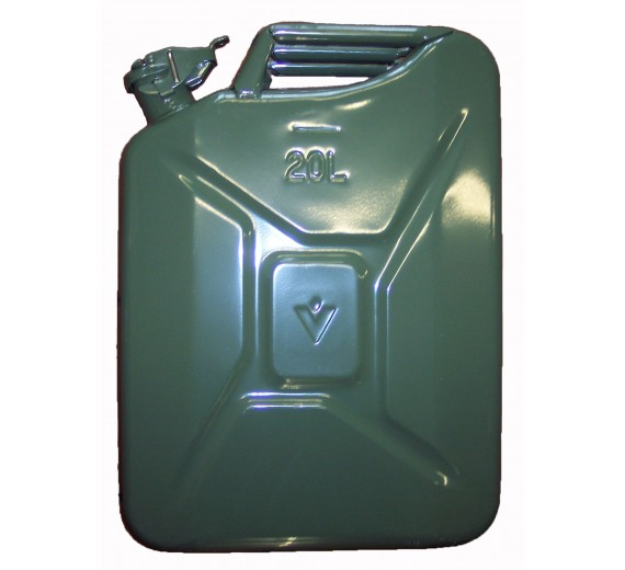 Jerry can - 20 Liter.