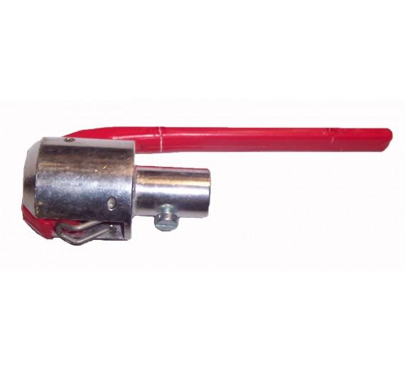 ~Sikkerhedsgreb - 21 mm. - diesel