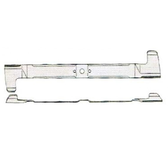 Kniv - 720 mm