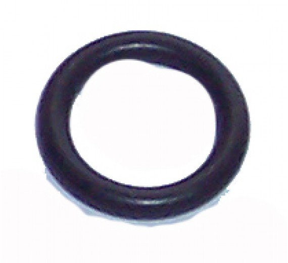 O-ring.