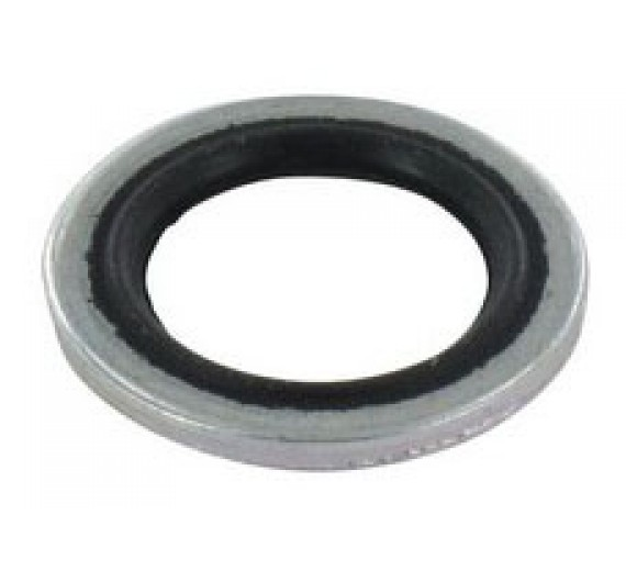 Washer seal.