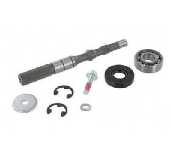 Pump shaft kit.