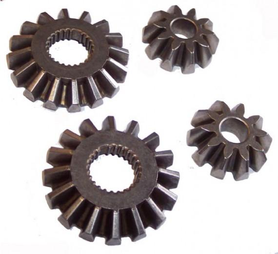 Differental gear kit.