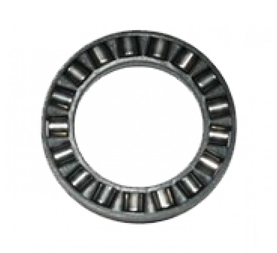 Thrust bearing.