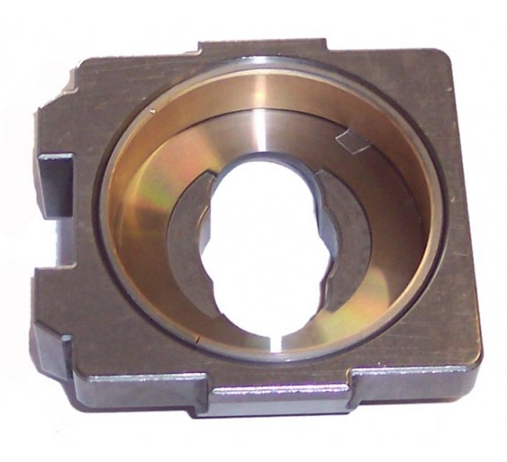 Swash plate assy.