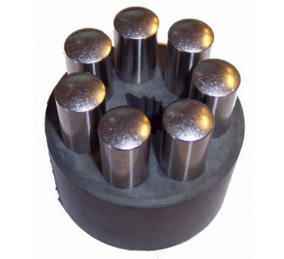 7 piston block - kit