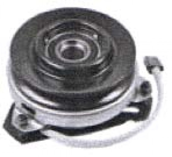 Magnetkobling