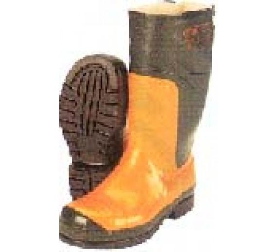 Sikkerhedsstøvle