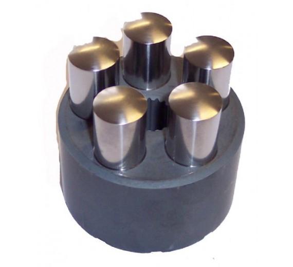 Cylinder block kit.
