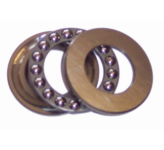 ~Thrust bearing