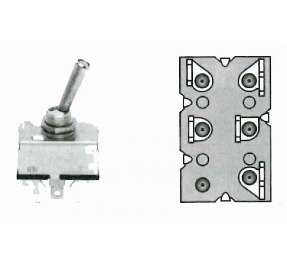 Kontakt til magnetkobling