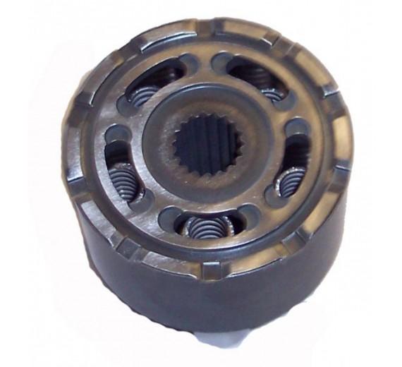 Cylinder block kit-01