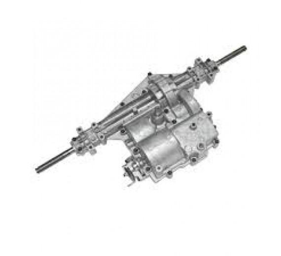 MST 206-545C Gearkasse.