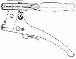 Dobb. greb m. 1 spærreklinge-20