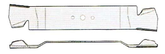 Kniv 475 mm-20