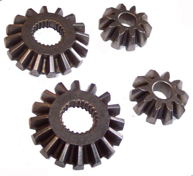 ~Differental gear kit-20