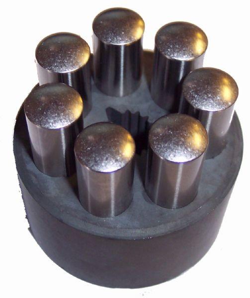 ~7 piston block kit-20