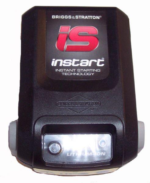 Batteri Instart IS-20