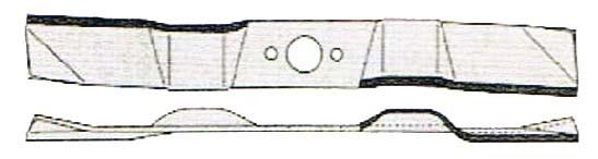 Kniv 500 mm-20