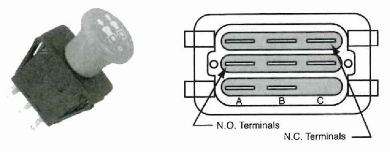 Kontakt til magnetkobling-20