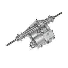 ~MST 206-545C Gearkasse-20