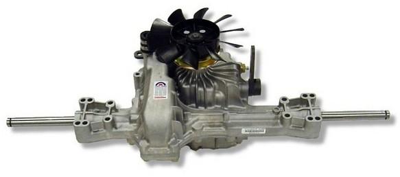 ~Komplet gearkasse K574A-20