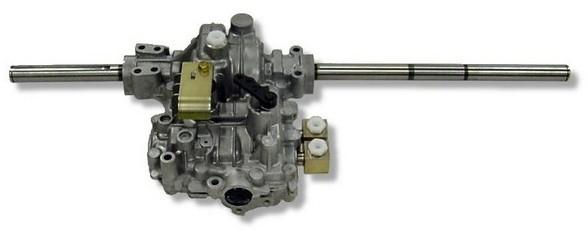 ~Komplet gearkasse KTM10M-20